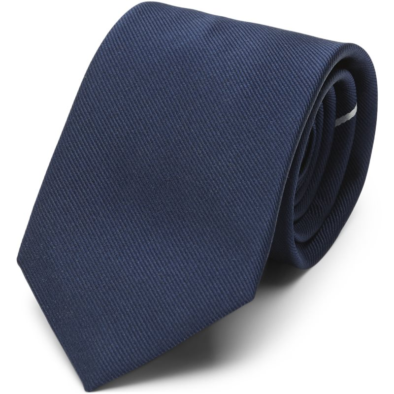 An Ivy - The Navy Draper Tie 7,5 cm