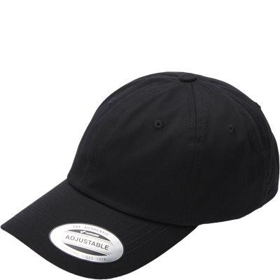 Low Profile Cotton Twill Cap Low Profile Cotton Twill Cap | Sort