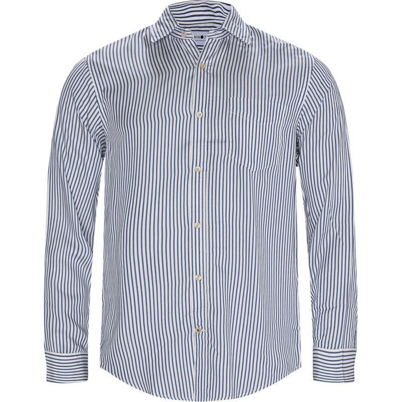 Nn07 - Errico Pocket Shirt