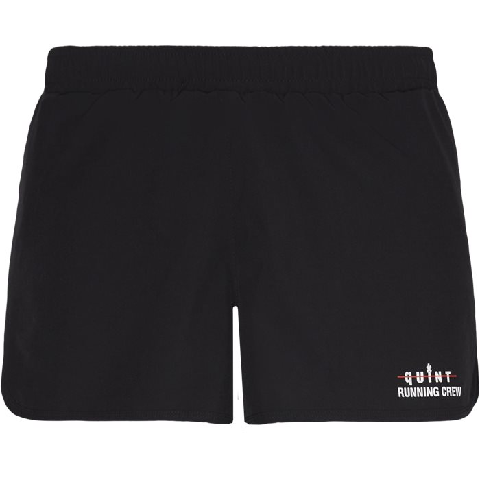 Quint Running Crew Skip Shorts - Shorts - Regular - Sort