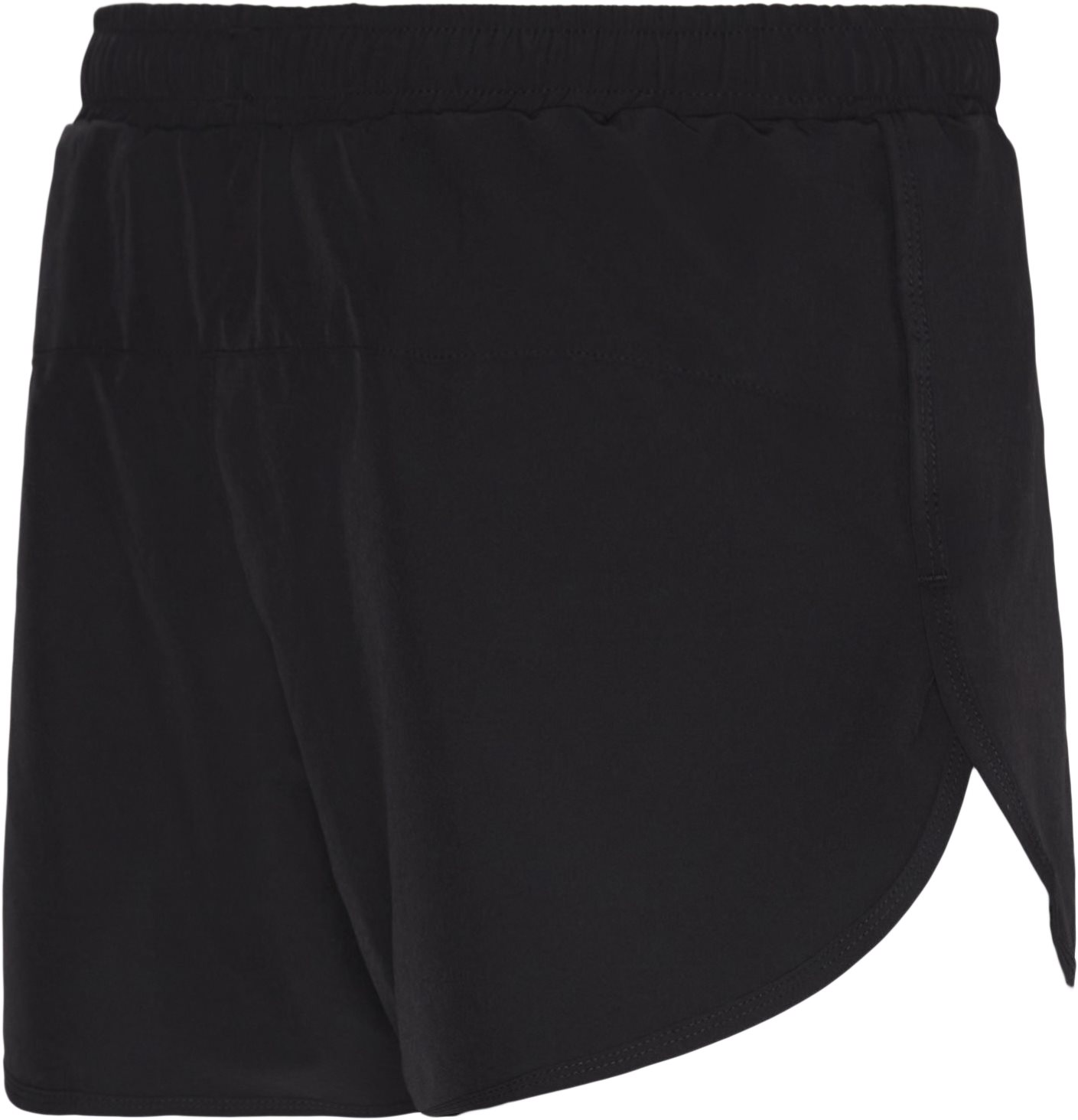 Quint Running Crew Skip Shorts - Shorts - Regular fit - Svart