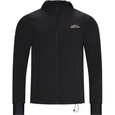 Quint Running Crew Jett Jacket Regular | Quint Running Crew Jett Jacket | Sort