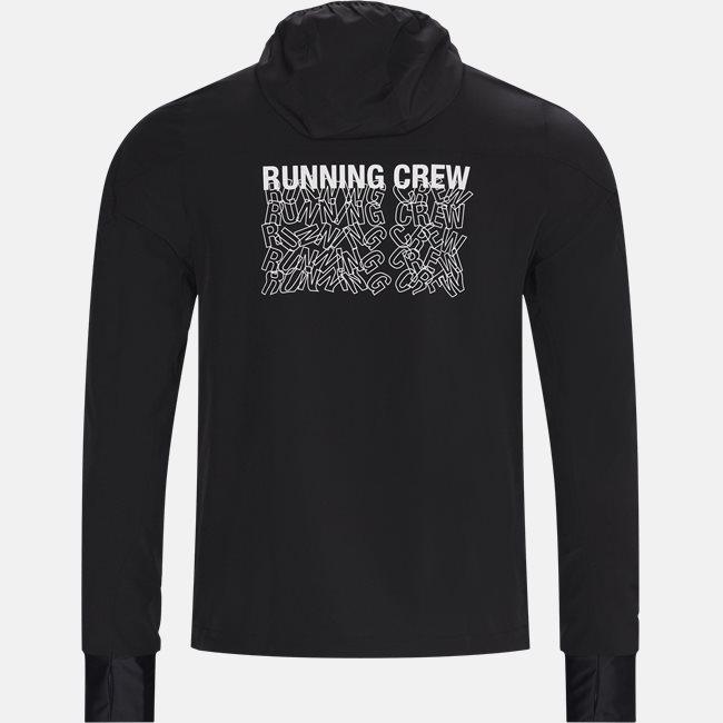 Quint Running Crew Jett Jacket