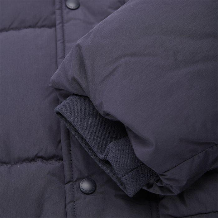 Jacken - Blau