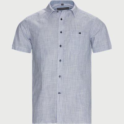 Chur K/Æ Skjorte Regular fit | Chur K/Æ Skjorte | Blå