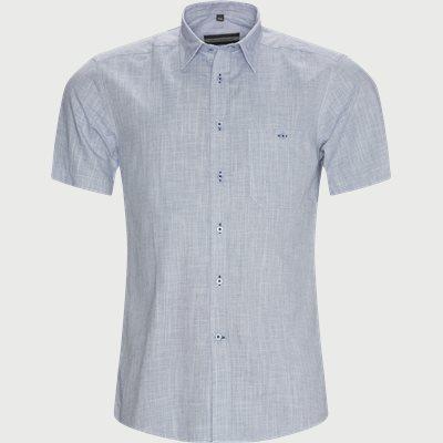 Lausanne K/Æ Skjorte Regular fit | Lausanne K/Æ Skjorte | Blå