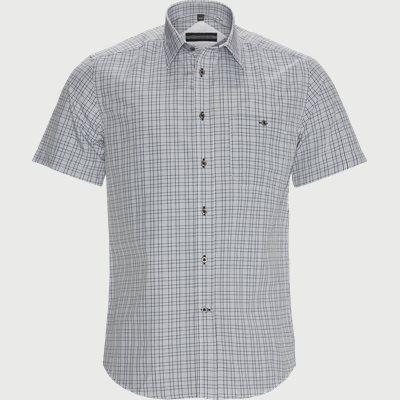 Thun K/Æ Skjorte Regular fit | Thun K/Æ Skjorte | Grå
