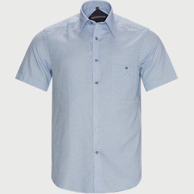 Tavern K/Æ Skjorte Regular fit | Tavern K/Æ Skjorte | Blå
