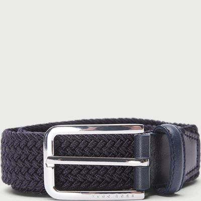 Clorio Belt Clorio Belt | Blå