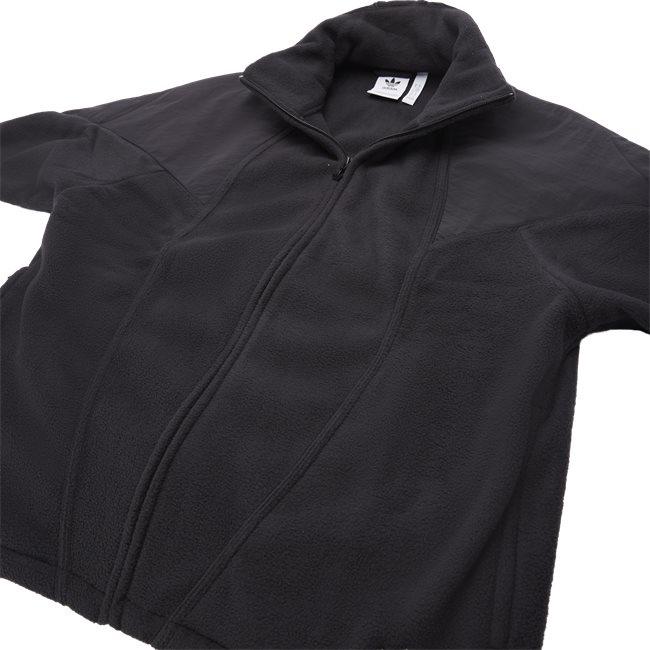 BG TRF Mix Fleece Sweatshirt