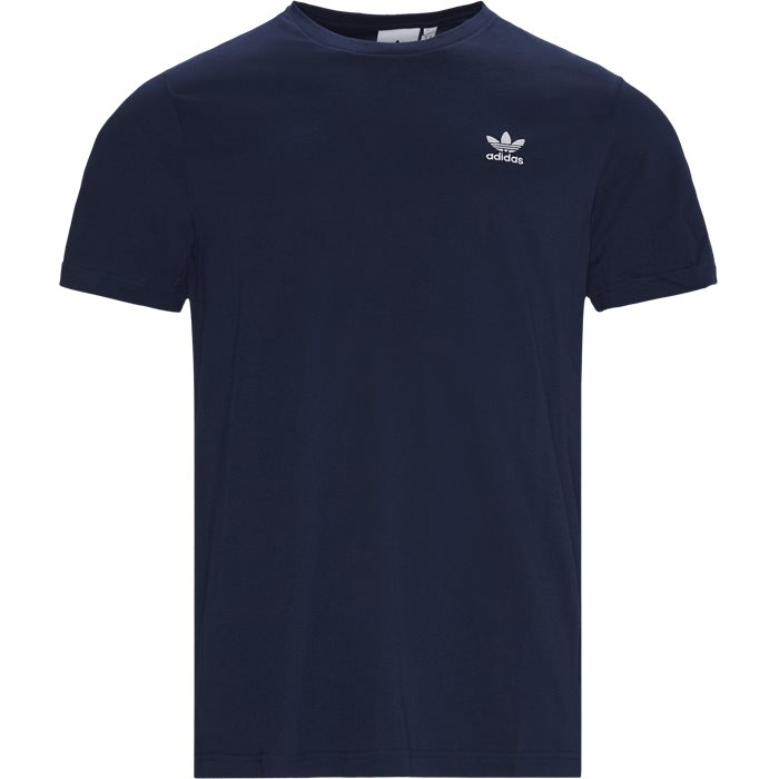 Essential Tee - T-shirts - Regular - Blue