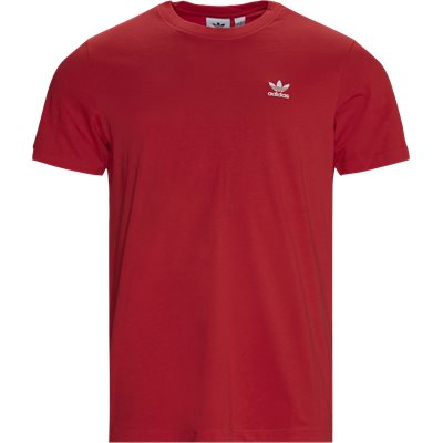 T-shirts | Red