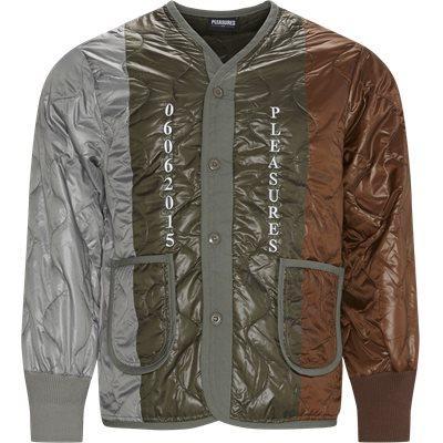 Misery Jacket Regular | Misery Jacket | Grøn