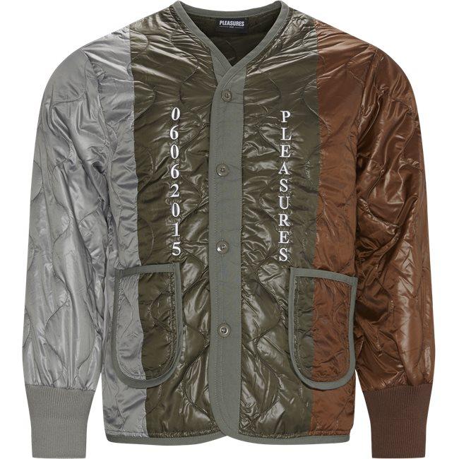 Misery Jacket