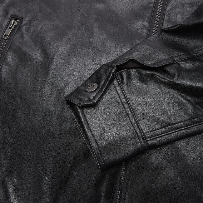 Loaded Zip Jacket