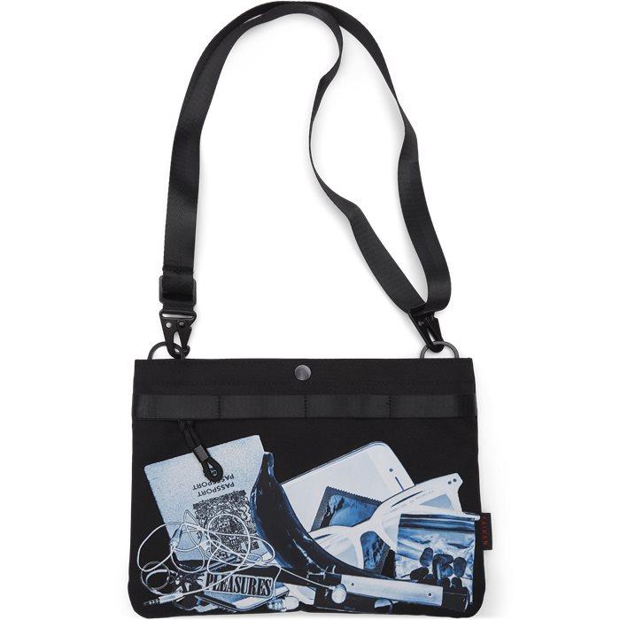 Taikan X Bag - Bags - Black
