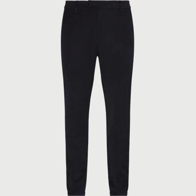 Como Suit Pants Slim fit   Como Suit Pants   Blå