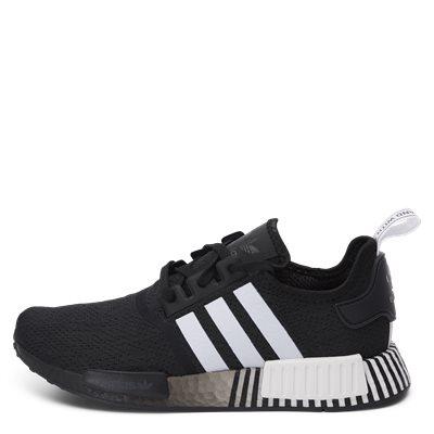 NMD_R1 Sneaker NMD_R1 Sneaker | Svart