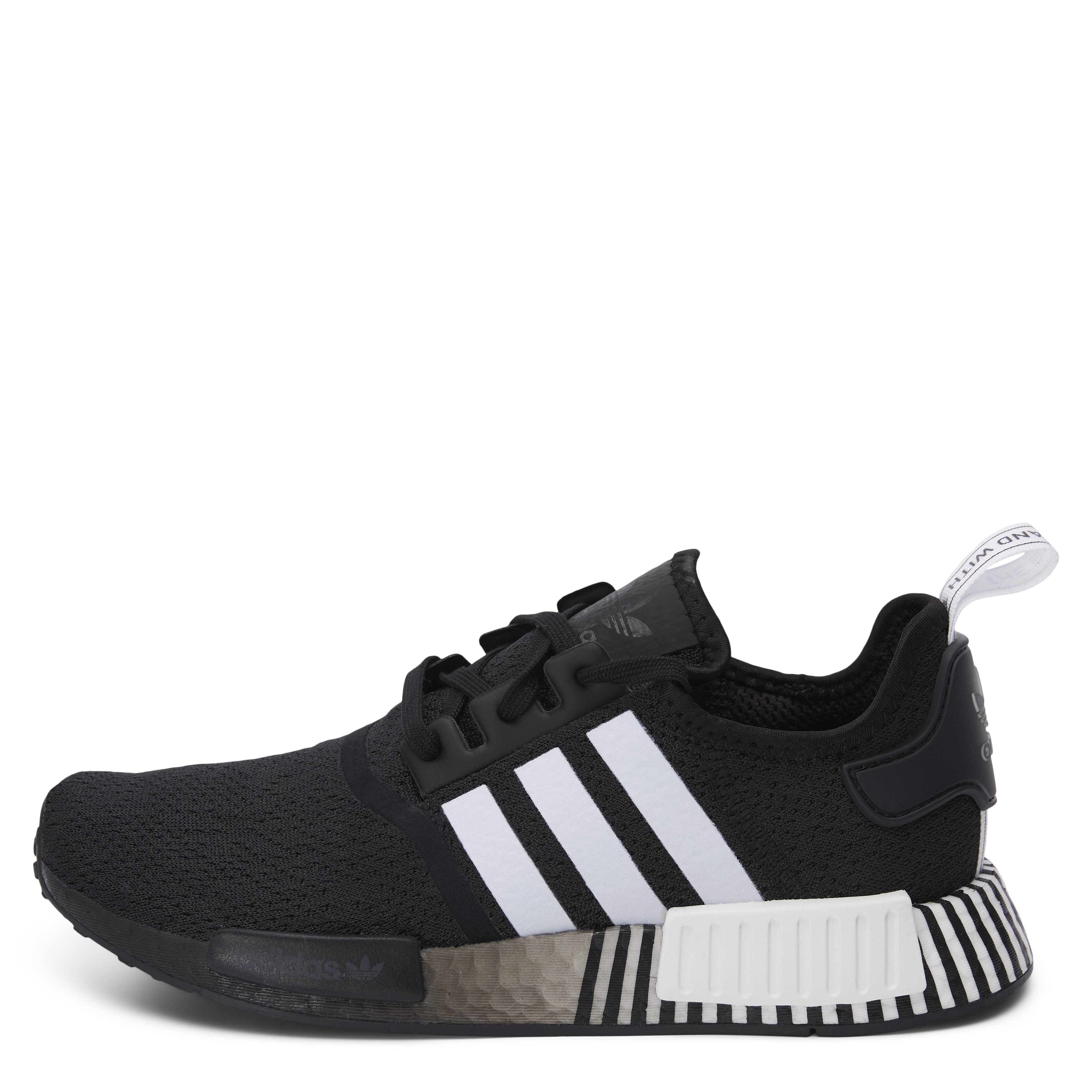 NMD_R1 Sneaker - Skor - Svart