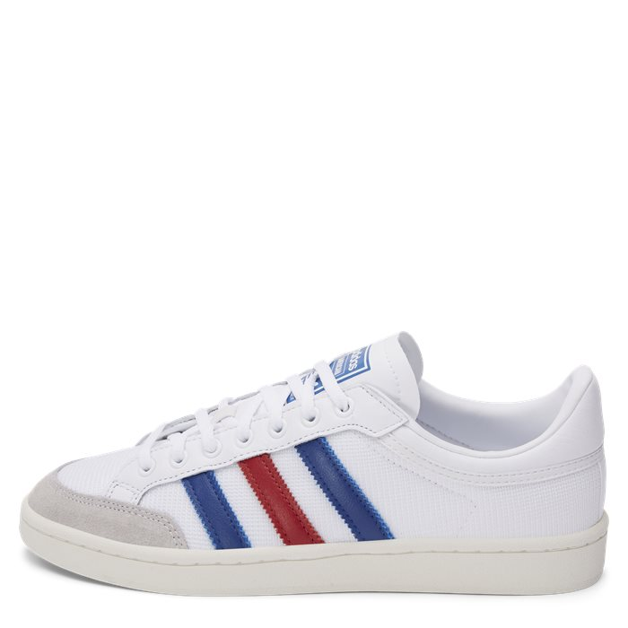 Americana Sneaker - Shoes - White