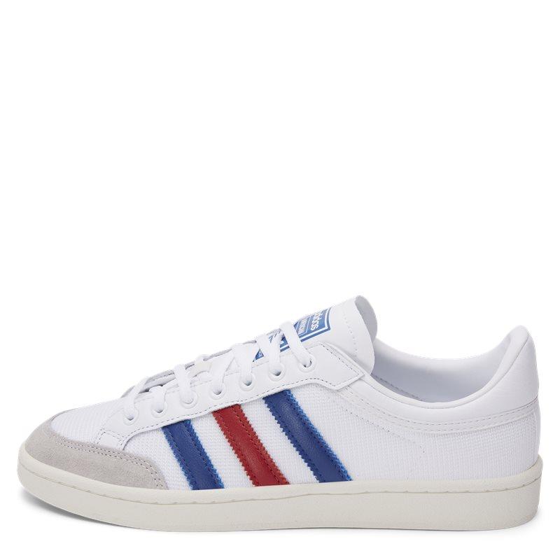 Køb Adidas Originals Americana Sneaker Hvid