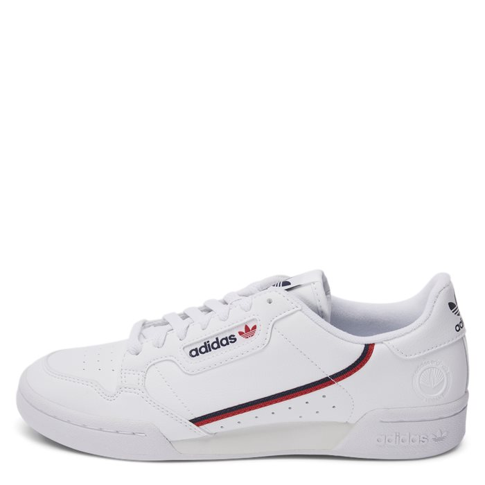 Continental 80 Vegan Sneaker - Shoes - White