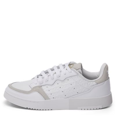 Supercourt Sneaker Supercourt Sneaker | Hvid