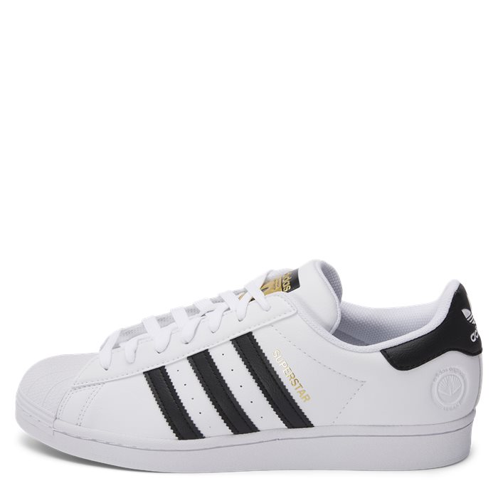 Superstar Vegan Sneaker - Shoes - White