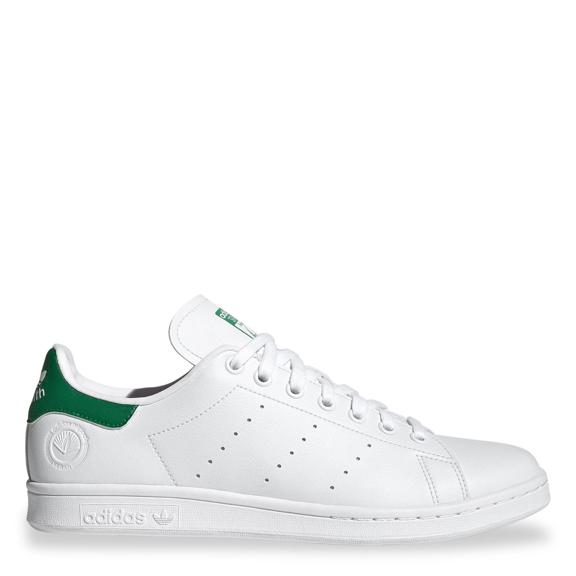 Stan Smith Vegan Sneaker - Sko - Hvid