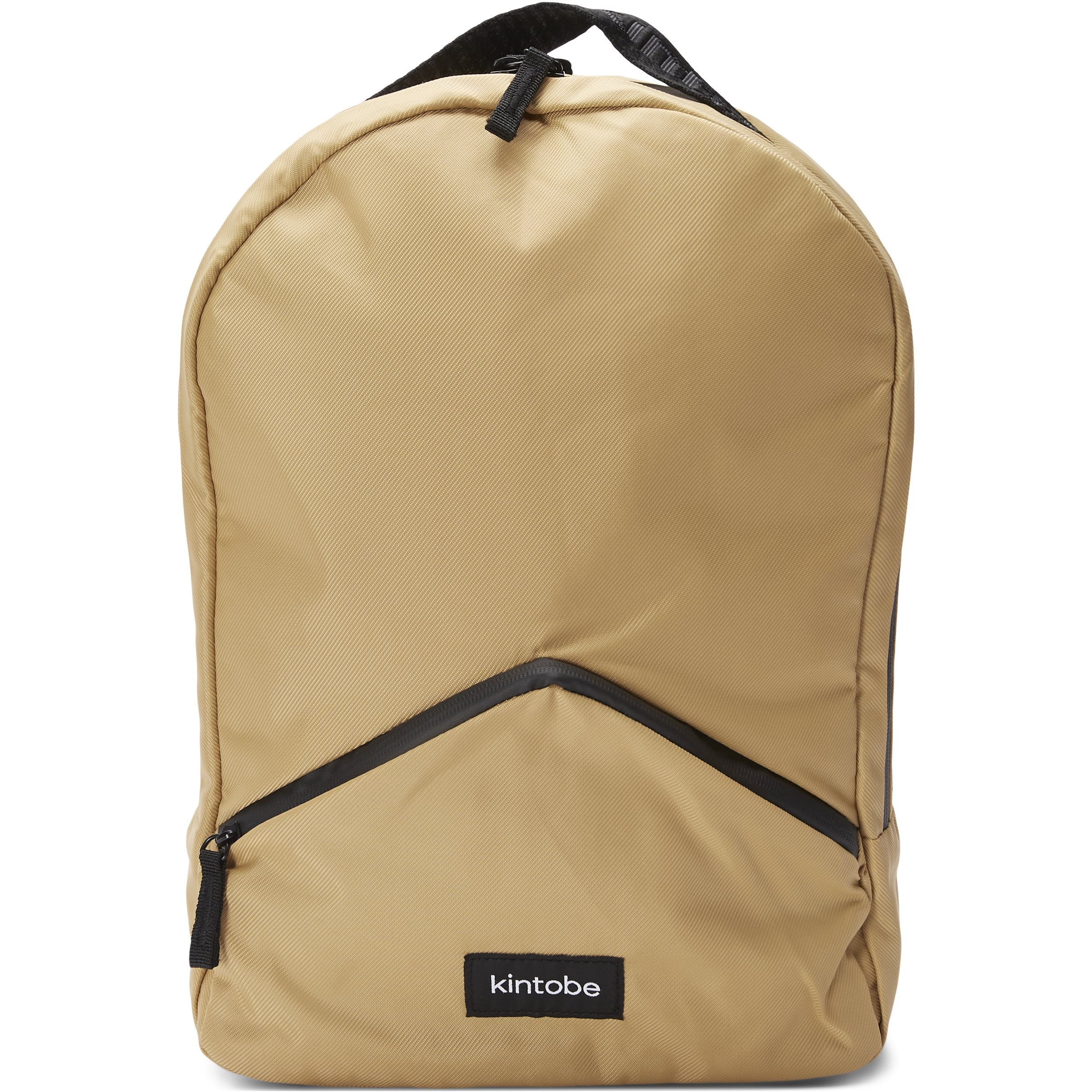 Hugo Backpack - Väskor - Sand