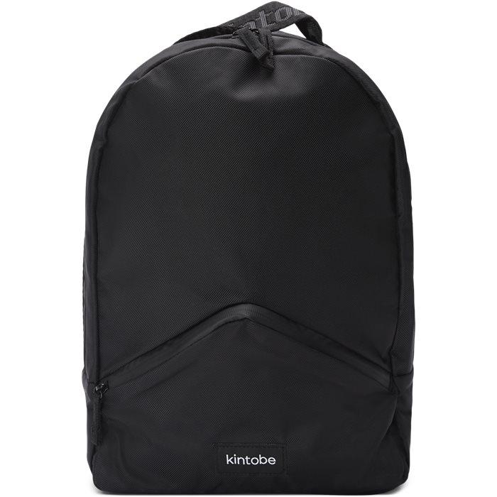 Hugo Backpack - Tasker - Sort