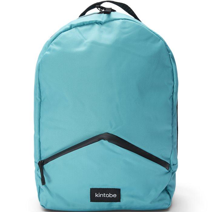 Hugo Backpack - Bags - Turquoise