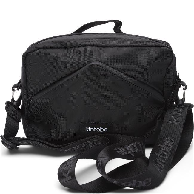 Camille Messenger Bag