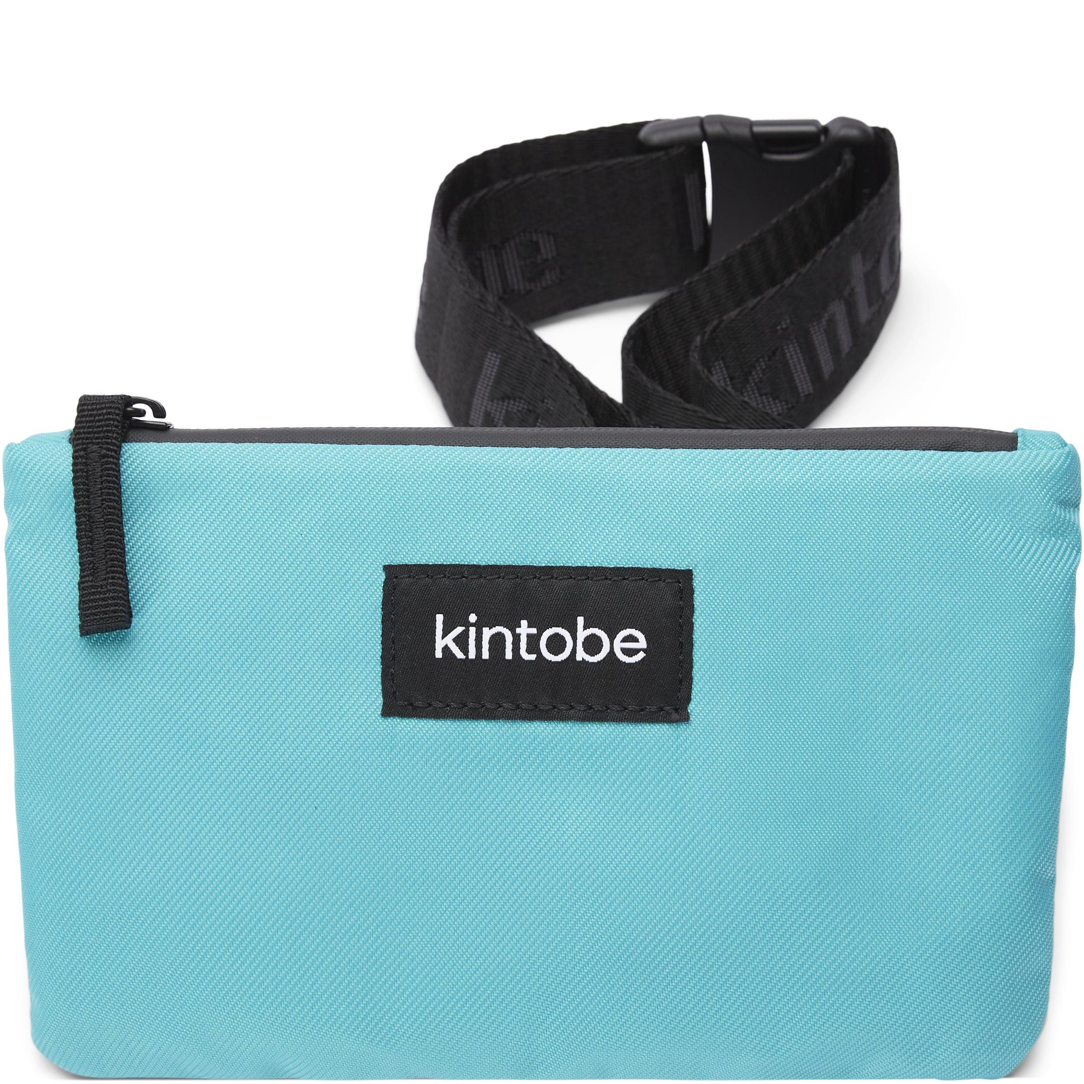 Elle Belt Pouch - Bags - Turquoise