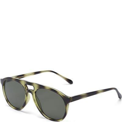 Henry KL Solbriller Henry KL Solbriller | Grøn