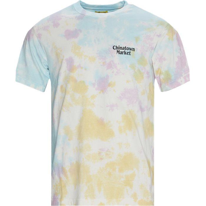 Call My Lawyer Tee - T-shirts - Regular - Multi