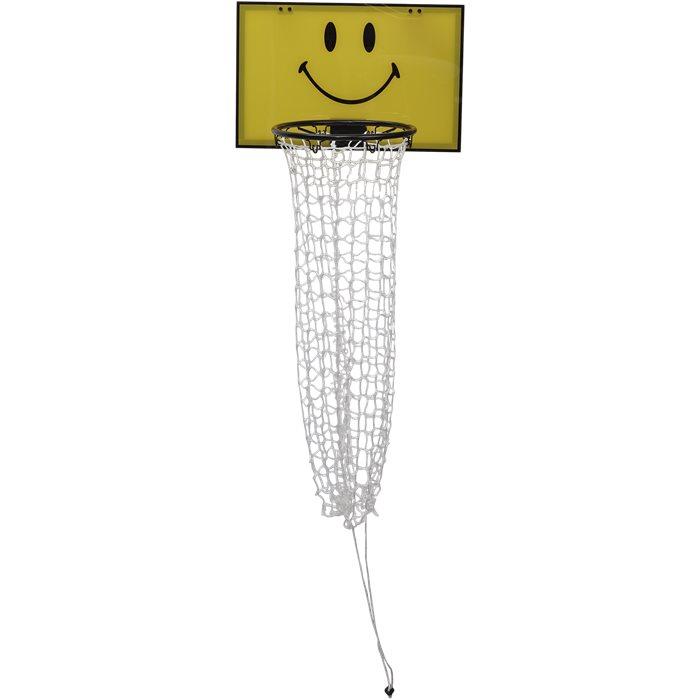 Hamper Smiley Basketball Net - Accessories - Gul