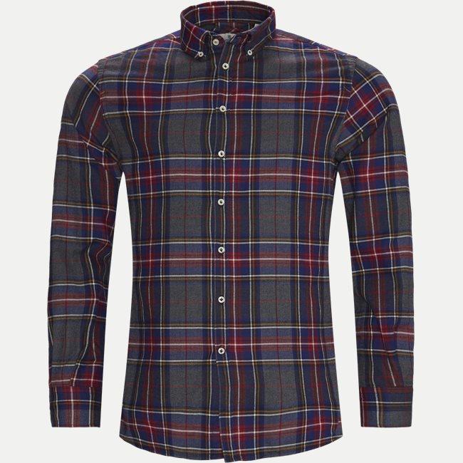 Polar Melange Multi Shirt