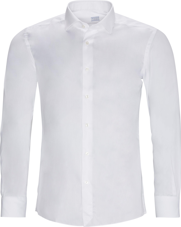 Skjorter - Contemporary fit - Hvid