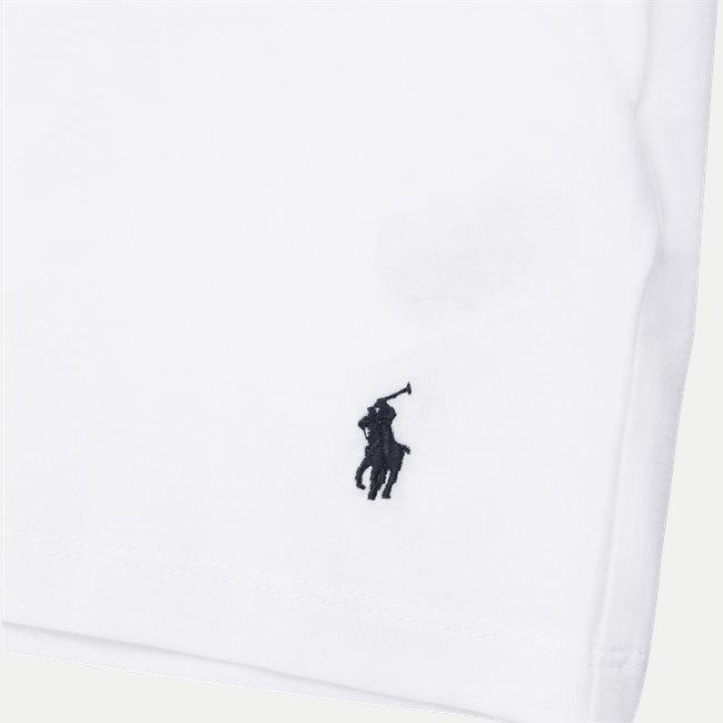 3-pack Long Sleeve Classic Crew T-shirt