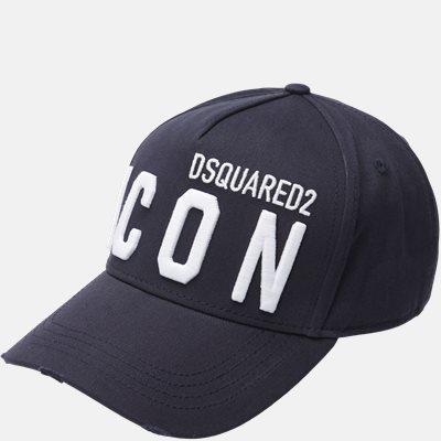 Cap Cap | Blå