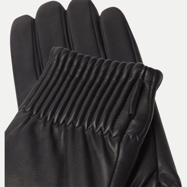 Gautin Gloves