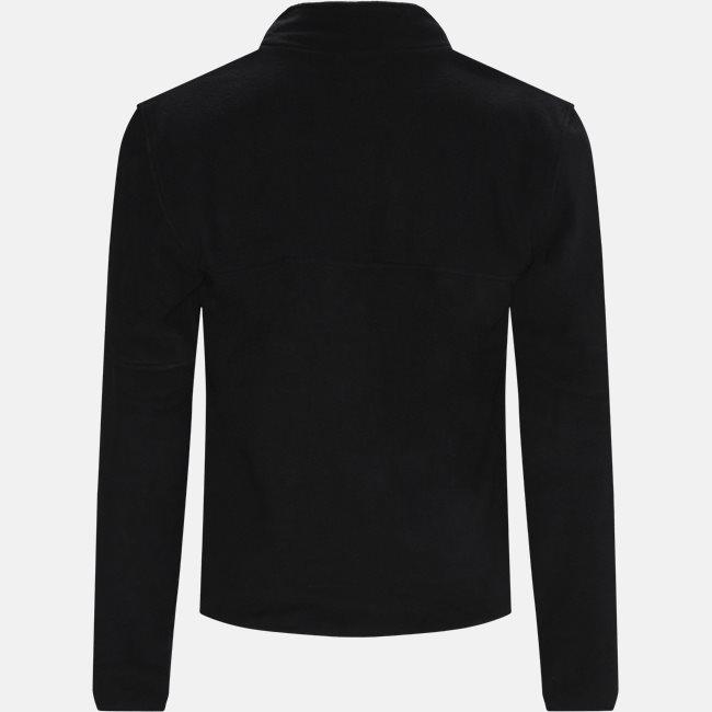 Pullover Fleece Anorak