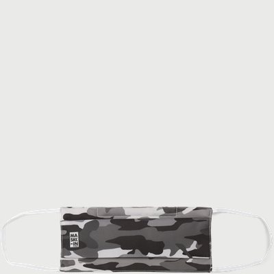 Camoflage Face Mask Camoflage Face Mask | Grey