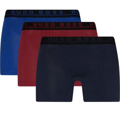 Underkläder | Blå