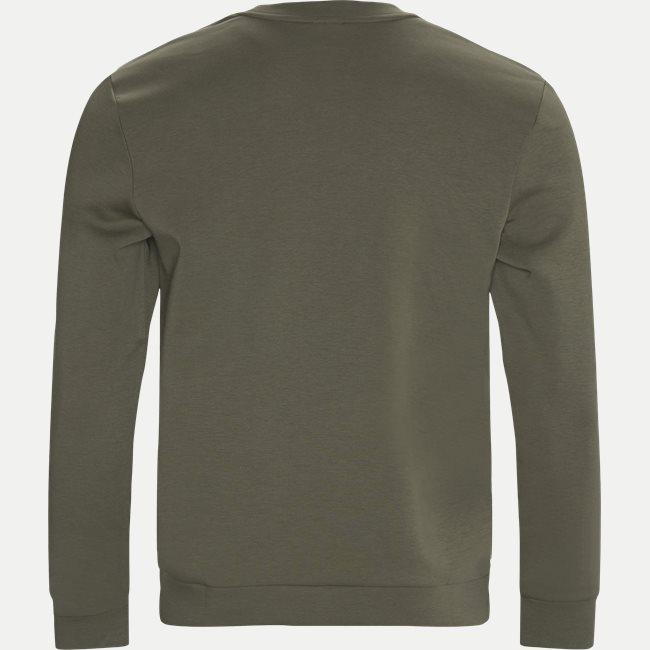 Salbo 1 Crewneck Sweatshirt