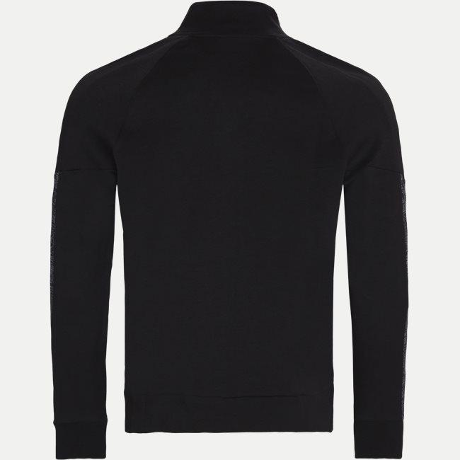 Skarley Zip Sweatshirt
