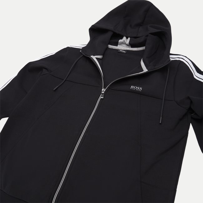 Tracksuit Set 2 Zip Sweatshirt