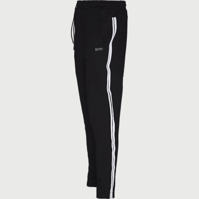 Tracksuit Set 2 Track Pants Regular | Tracksuit Set 2 Track Pants | Black