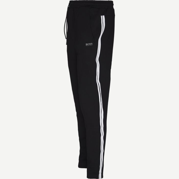Tracksuit Set 2 Track Pants - Byxor - Regular - Svart